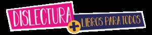 Logo horizontal Dislectura