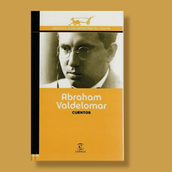 Cuentos - Abraham Valdelomar - Espasa