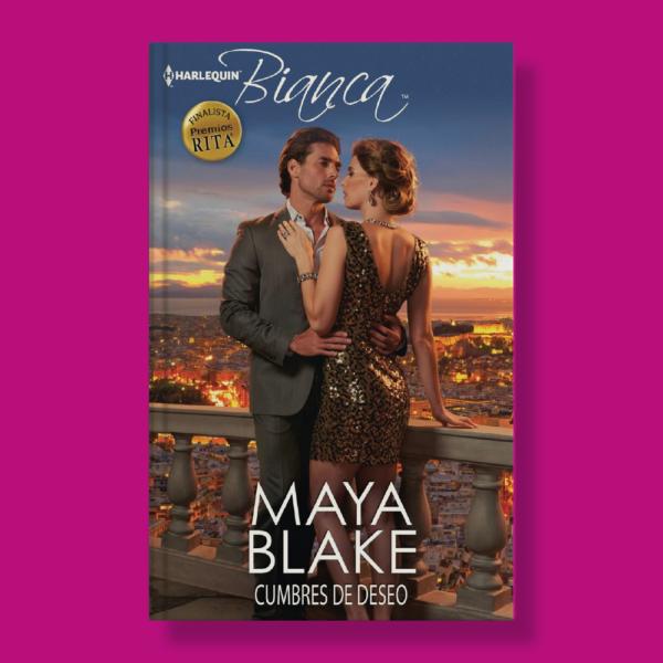 Bianca: Cumbres del deseo - Maya Blake - Harlequin