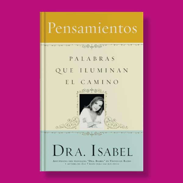 Pensamientos: Palabras que iluminan el camino - Isabel Gomez-Bassols - Vintage