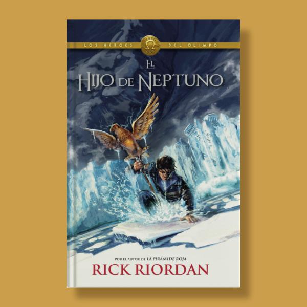 El hijo de Neptuno - Rick Riordan - Vintage