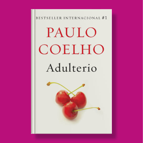 Adulterio - Paulo Coelho - Vintage