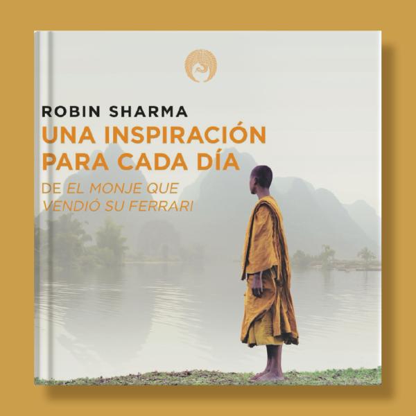 Una inspiración para cada día - Robin Sharma - Vintage