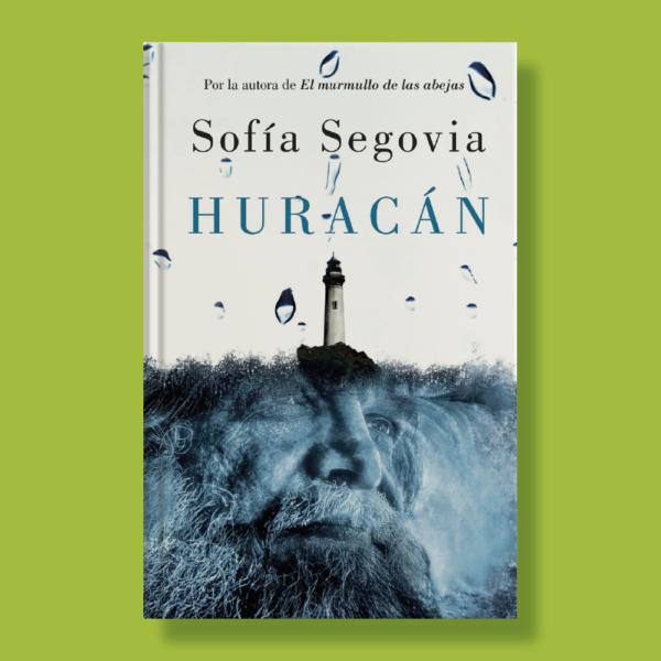 Huracán - Sofía Segovia - Vintage