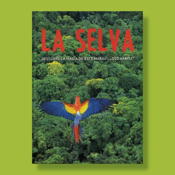 La selva - Varios Autores - Parragon Books