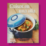 Guisos en una olla - Varios Autores - Love Food