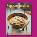 Sopas exquisitas - Varios Autores - Love Food