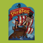 An adventure with pirates - Varios Autores - Euroimpala