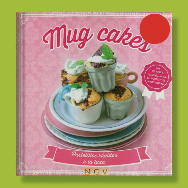 Mug cakes - Varios Autores - Naumann & Gobel Verlags