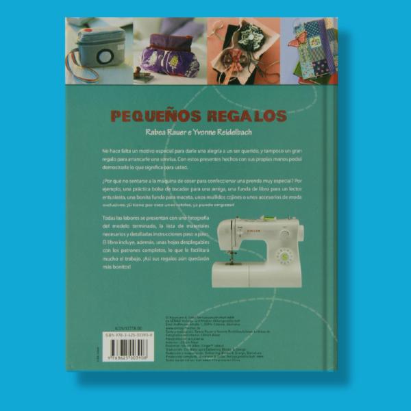 Pequeños regalos - Varios Autores - Naumann & Gobel Verlags
