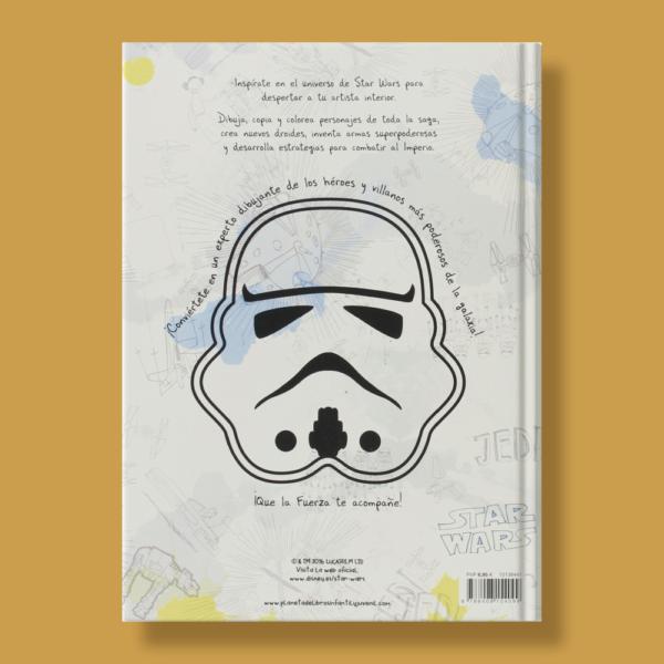 Star Wars: Cuaderno galáctico - Varios Autores - Planeta