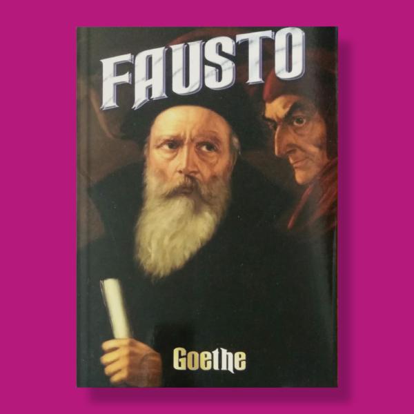Fausto - Goethe - Albor