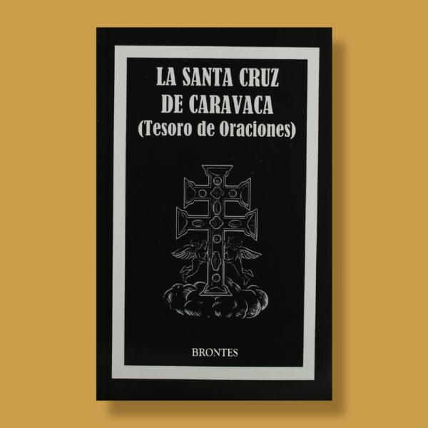 La santa cruz de Caravaca - Varios Autores - Brontes S.L.