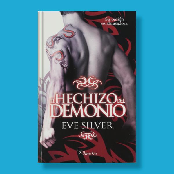 El hechizo del demonio - Eve Silver - Pamies