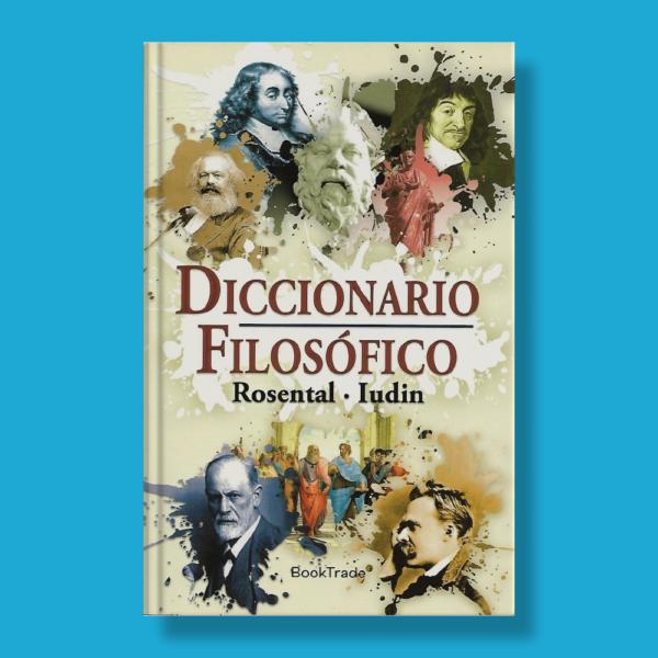 Diccionario filosófico - Rosental & Iudin - BookTrade