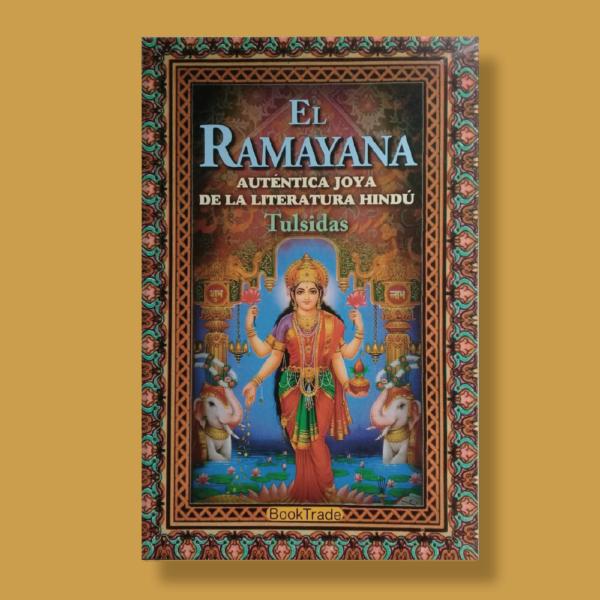 El ramayana - Tulsidas - BookTrade