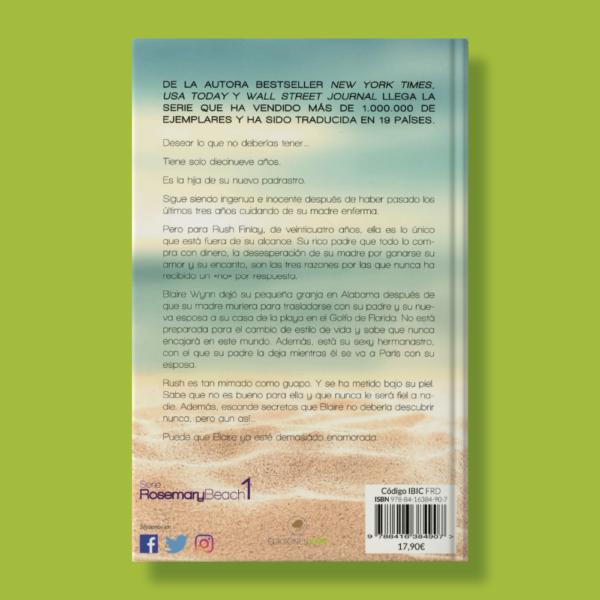Demasiado enamorada - Abbi Glines - Ediciones Kiwi