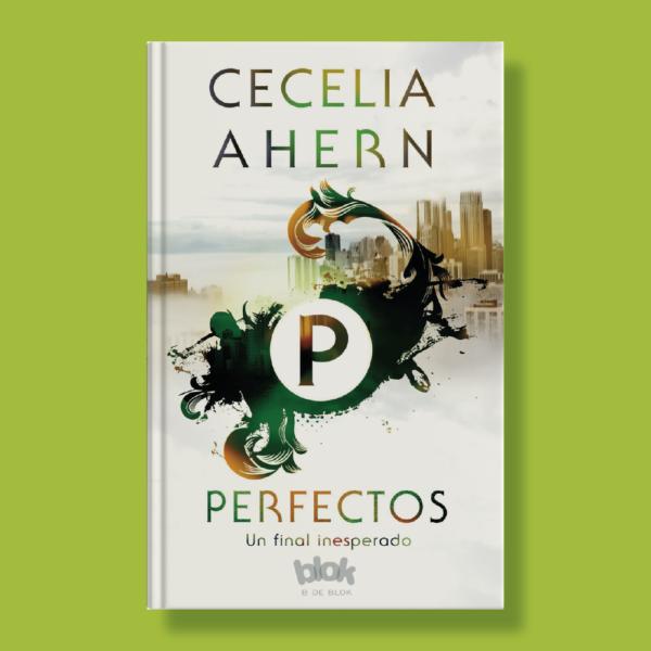 Perfectos - Cecelia Ahern - B de Block