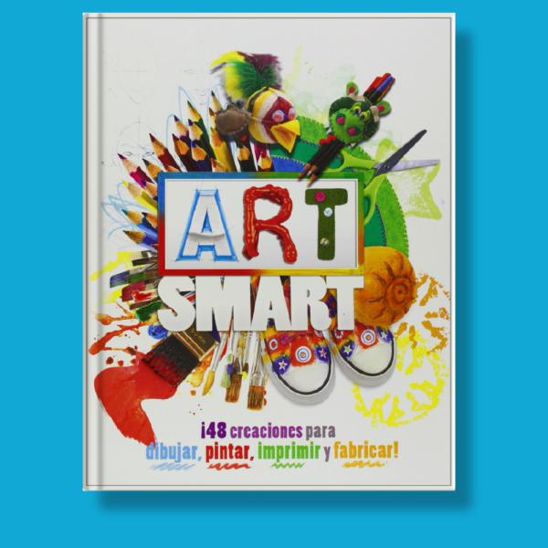 Art smart - Varios Autores - San Pablo