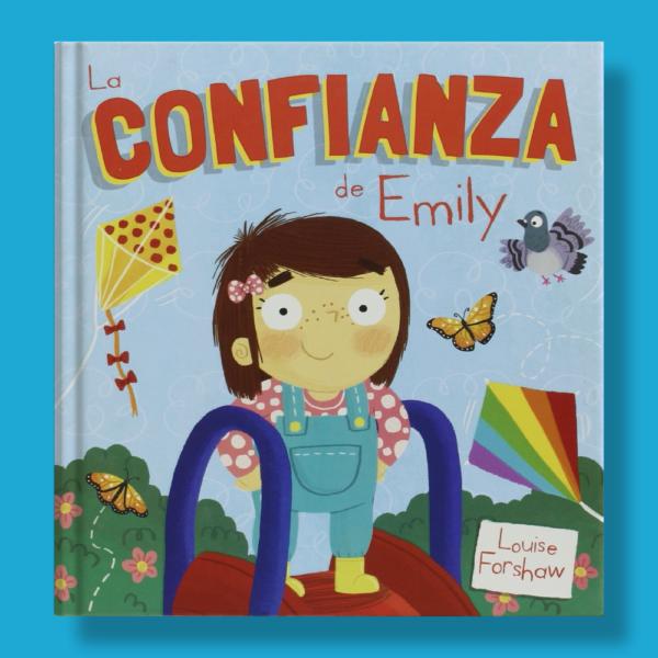 La confianza de Emily - Louise Forshaw - San Pablo