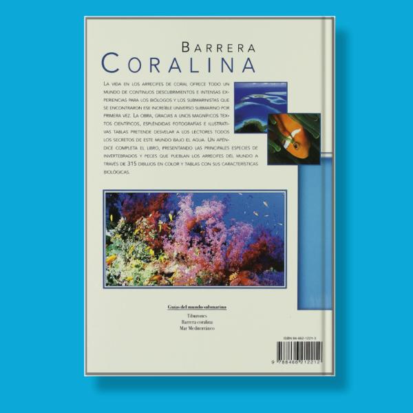 Barrera coralina - Angelo Mojeta - Libsa