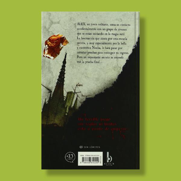 El quinto mago - Francesc Miralles - Ediciones B