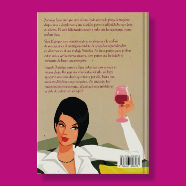 El club del adulterio - Tess Stimson - Planeta