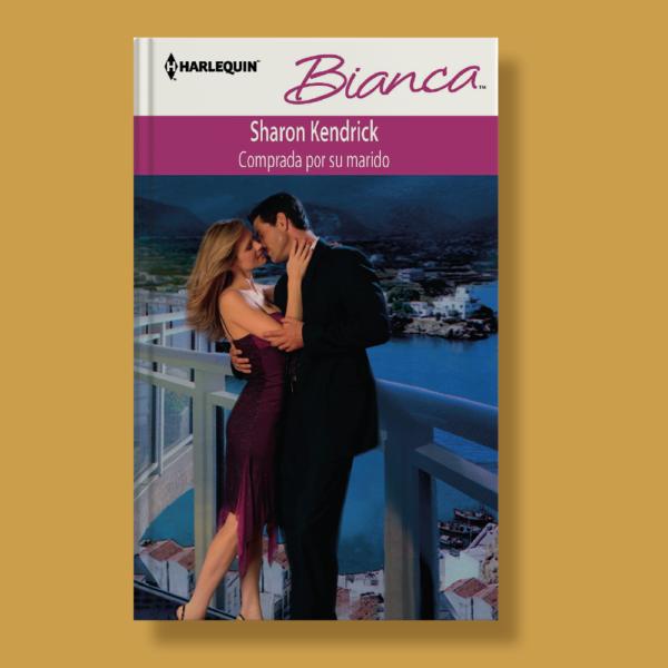 Comprada por su marido - Sharon Kendrick - Harper Collins Ibérica