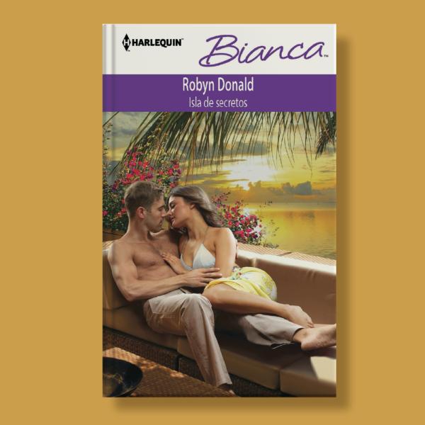 Isla de secretos - Robyn Donald - Harper Collins Ibérica