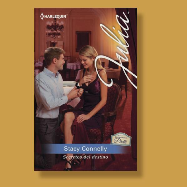 Secretos del destino - Stacy Connelly - Harper Collins Ibérica