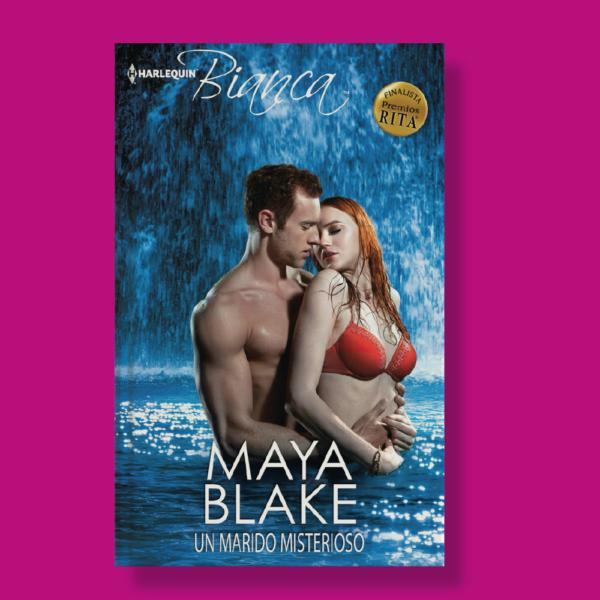 Un marido misterioso - Maya Blake - Harper Collins Ibérica