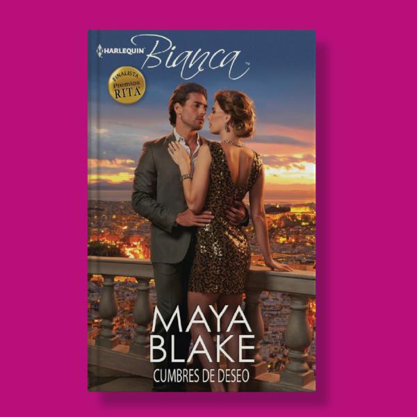 Cumbres de deseo - Maya Blake - Harper Collins Ibérica