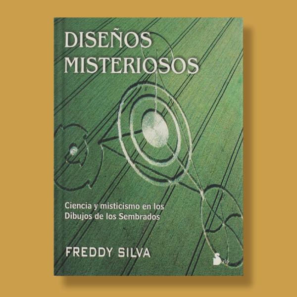 Diseños misteriosos - Fredy Silva - Sirio