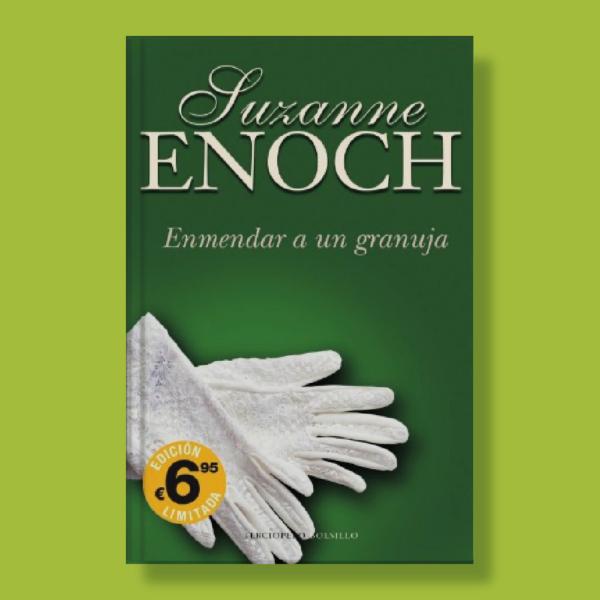 Enmendar a un Granuja - Luzanne Enoch - Terciopelo