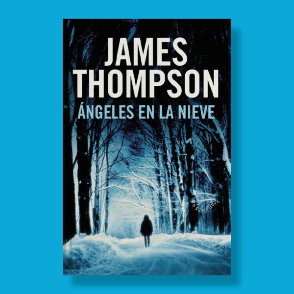Ángeles en la nieve - James Thompson - Roca