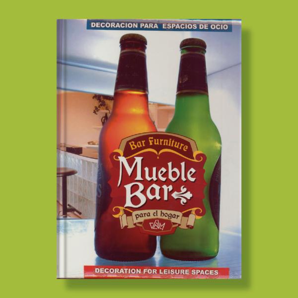 Mueble bar para el lugar - Varios Autores - Ediciones Daly
