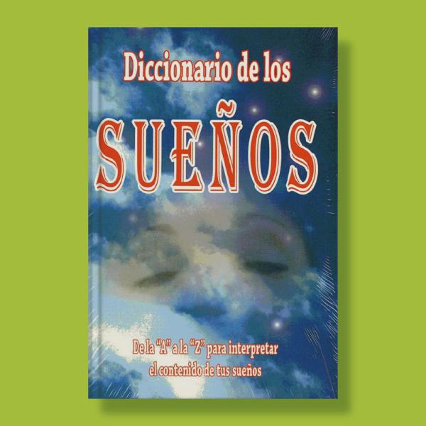 Diccionario de los sueños - Concepción Masiá Vericat - Albor