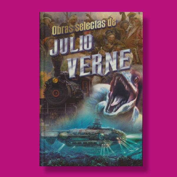 Obras selectas de Julio Verne - Julio Verne - Albor