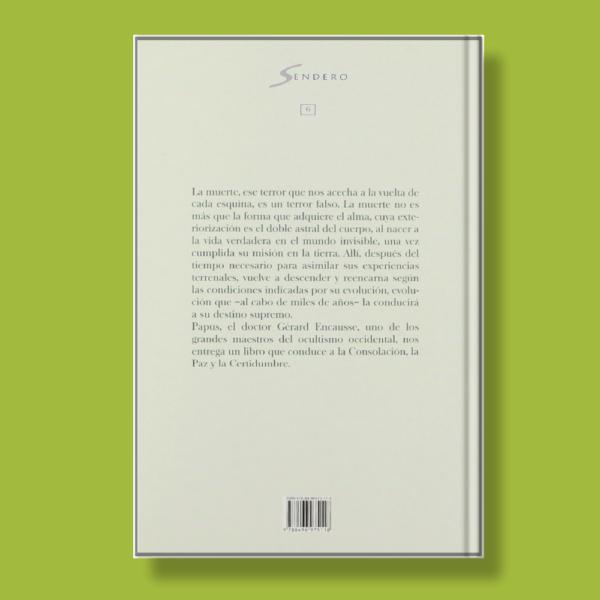 La reencarnación - Papus - Brontes S.L.