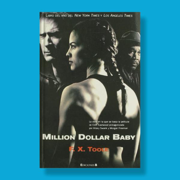 Million dollar baby - F.X.Toole - Zeta