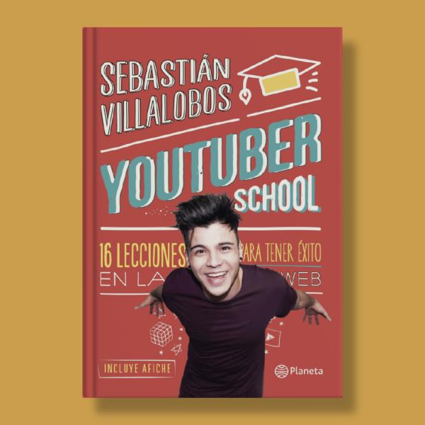 Youtuber school - Sebastian Villalobos - Planeta
