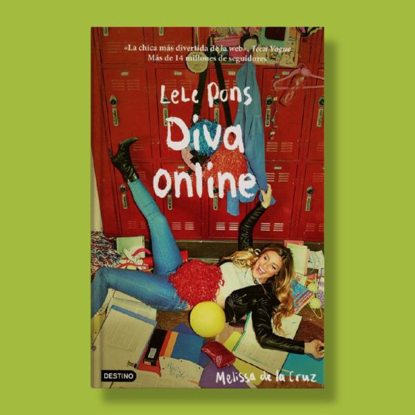 Diva online - Elissa De La Cruz - Destino