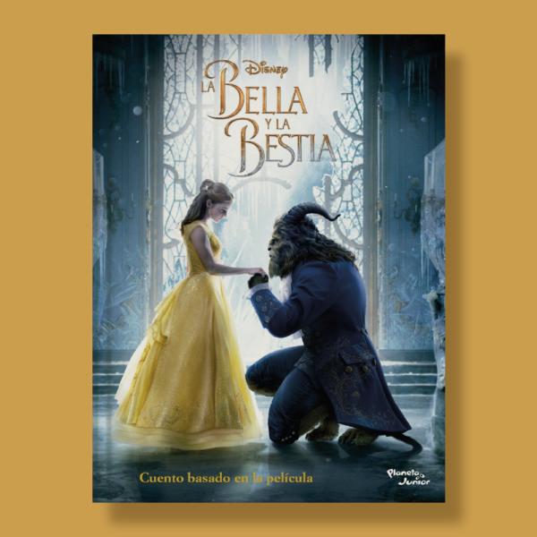 La bella y la bestia - Varios Autores - Planeta