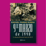9 de marzo 1990 - Rafael Pardo Rueda - Planeta