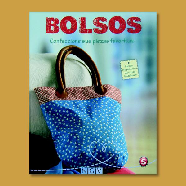 Bolsos - Rabea Rauer & Yvonne Reidelbach - NGB
