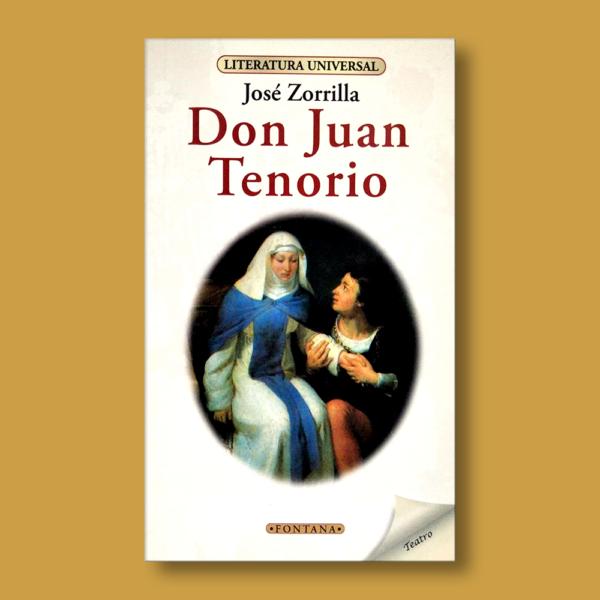 Don Juan Tenorio - José Zorrilla - Ediciones Brontes