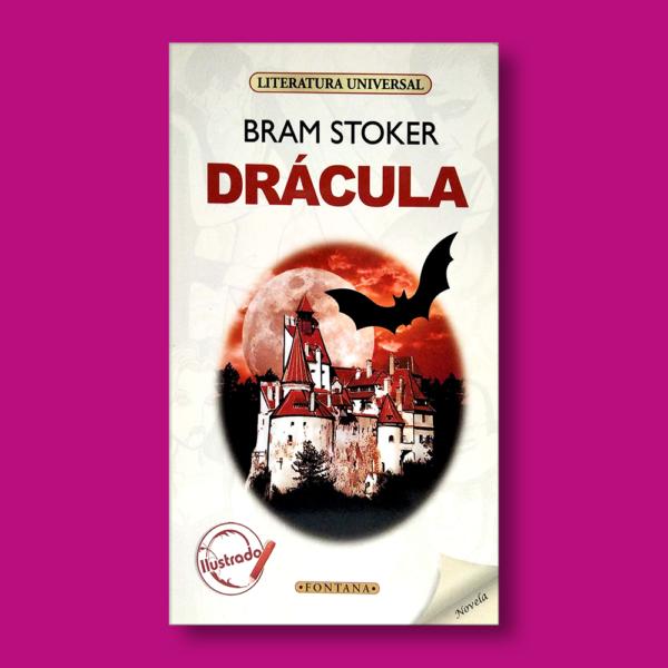 Drácula - Bram Stoker - Ediciones Brontes