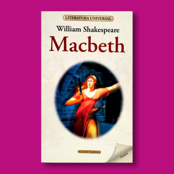 Macbeth - William Shakespeare - Ediciones Brontes