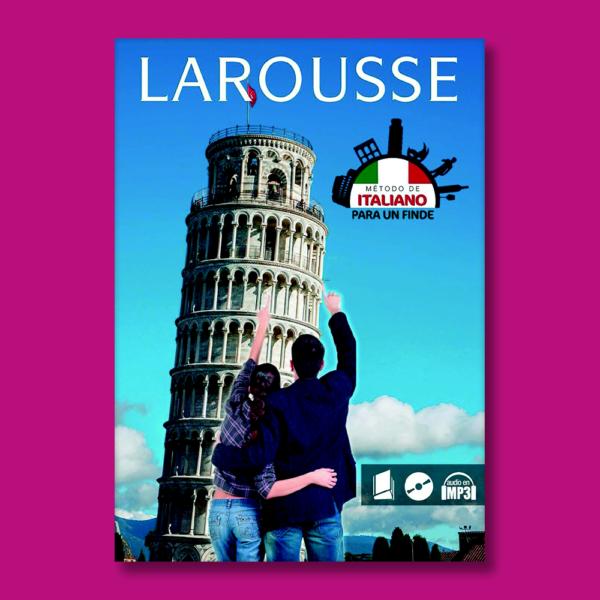 Método italiano para in finde - Varios Autores - Larousse