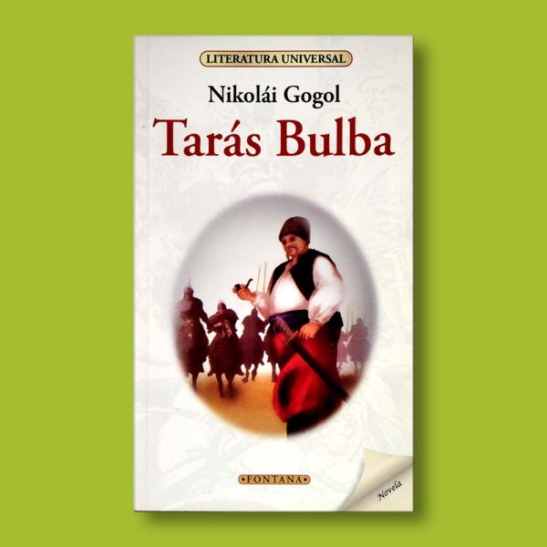 Tarás Bulba - Nikolái Gogol - Ediciones Brontes